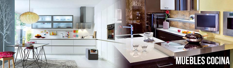 Muebles Cocina | RenuevaHogar